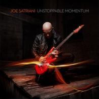 Joe Satriani (Джо Сатриани): Unstoppable Momentum