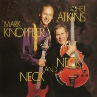 Mark Knopfler (Марк Нопфлер): Neck And Neck