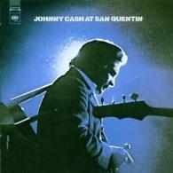 Johnny Cash (Джонни Кэш): At San Quentin