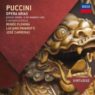 Christopher Hogwood (Кристофер Хогвуд): Puccini: Opera Arias