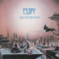 Eloy (Елой): Metromania