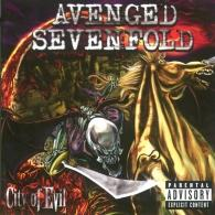 Avenged Sevenfold (Авенгед Севенфолд): City Of Evil