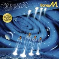 Boney M. (Бонни Эм): 10.000 Lightyears