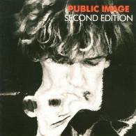 Public Image Limited (Паблик Имидж Лимитед): Second Edition