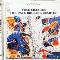 Dave Brubeck (Дэйв Брубек): Time Changes