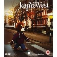 Kanye West (Канье Уэст): Late Orchestration