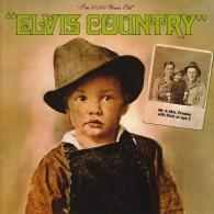 Elvis Presley (Элвис Пресли): I'm 10,000 Years Old