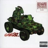 Gorillaz: Gorillaz