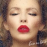 Kylie Minogue (Кайли Миноуг): Kiss Me Once