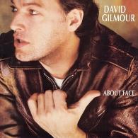 David Gilmour (Дэвид Гилмор): About Face