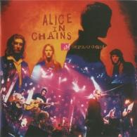 Alice In Chains (Алисе Ин Чаинс): Unplugged