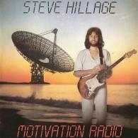 Steve Hillage (Стив Хиллидж): Motivation Radio