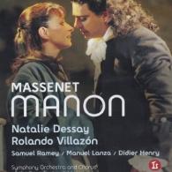Natalie Dessay (Натали Дессей): Manon