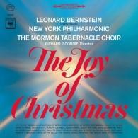 Leonard Bernstein (Леонард Бернстайн): The Joy Of Christmas