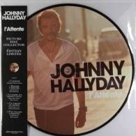 Johnny Hallyday (Джонни Холлидей): L'Attente