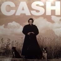 Johnny Cash (Джонни Кэш): American Recordings