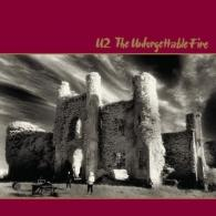 U2 (Ю Ту): The Unforgettable Fire