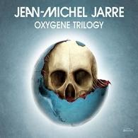 Jean-Michel Jarre (Жан-Мишель Жарр): Oxygene Trilogy