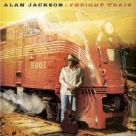 Alan Jackson (Алан Джексон): Freight Train