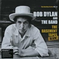 Bob Dylan (Боб Дилан): The Basement Tapes Raw
