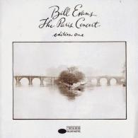 Bill Evans (Билл Эванс): The Paris Concert Edition 1