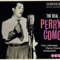 Perry Como (Перри Комо): Real Perry Como