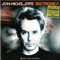 Jean-Michel Jarre (Жан-Мишель Жарр): Electronica 1: The Time Machine