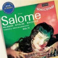 Sir Georg Solti (Георг Шолти): Strauss, R: Salome