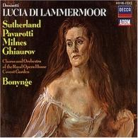 Richard Bonynge (Ричард Бонинг): Donizetti: Lucia Di Lammermoor
