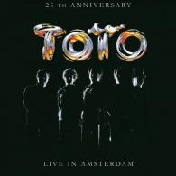 Toto: Live In Amsterdam - 25Th Aniversary