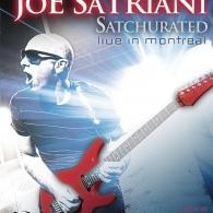 Joe Satriani (Джо Сатриани): Satchurated: Live In Montreal