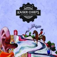 Kaiser Chiefs (Кайзер Чифс): The Future Is Medieval