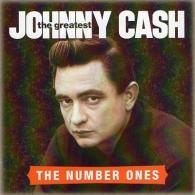Johnny Cash (Джонни Кэш): The Greatest: The Number Ones