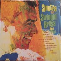 Frank Sinatra (Фрэнк Синатра): Sinatra And Swingin' Brass