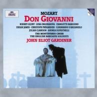 John Eliot Gardiner (Джон Элиот Гардинер): Mozart: Don Giovanni