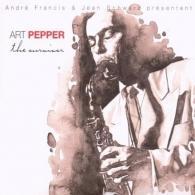 Art Pepper (Чет Бейкер): The Survivor