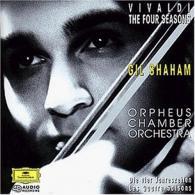 Gil Shaham (Гил Шахам): Vivaldi: Le quattro stagioni