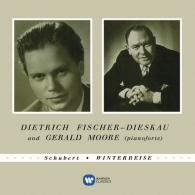 Dietrich Fischer-Dieskau (Дмитрий Фишер-Дискау): Winterreise