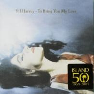 PJ Harvey (Пи Джей Харви): To Bring You My Love