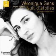Veronique Gens (Вероника Жан): Nuit D'Etoiles