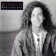 Kenny G (Кенни Джи): Breathless