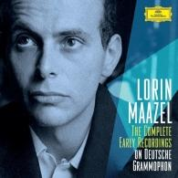 Lorin Maazel (Лорин Маазель): The Complete Early Recordings
