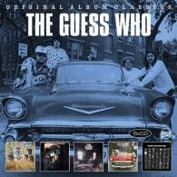 The Guess Who: Original Album Classics
