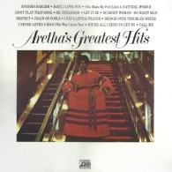 Aretha Franklin (Арета Франклин): Aretha's Greatest Hits