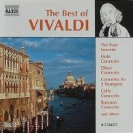 Antonio Vivaldi (Антонио Вивальди): The Best Of Vivaldi