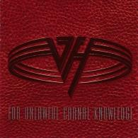 Van Halen (Ван Хален): F.U.C.K.