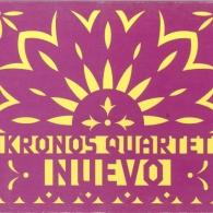 Kronos Quartet (Кронос-квартет): Nuevo