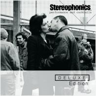 Stereophonics (Стереофоникс): Performance And Cocktails