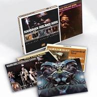Rahsaan Roland Kirk (Рахсаан Роланд Кёрк): Original Album Series