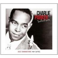 Charlie Parker (Чарли Паркер): Yardbird Suite